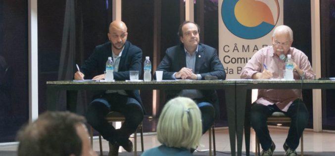 Câmara Comunitária da Barra da Tijuca pede modificação na lei 6890