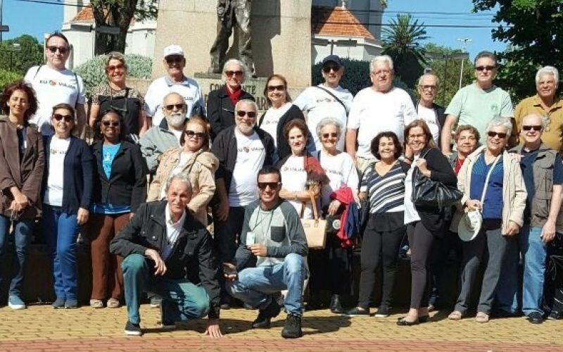 EXCURSÃO A JAU, BARRA BONITA E ARREDORES:  INESQUECÍVEL!