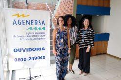 AGENERSA – Vistoria de Gás