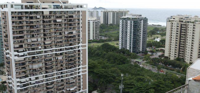 Condomínios estão proibidos de fazerem obras durante a pandemia?