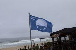 Praia da Reserva é reconhecida como exemplo de sucesso em preservação e qualidade ambiental